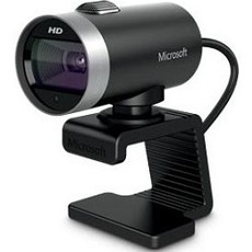 купить Web камеру Microsoft LifeCam Cinema