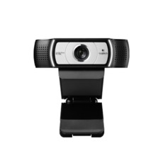 купить Web камеру Logitech HD Webcam C930e