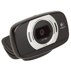 купить Web камеру Logitech HD Webcam C615