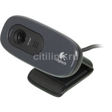 купить Web камеру Logitech HD Webcam C270
