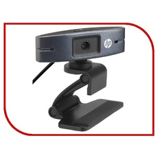 купить Web камеру Hp Webcam HD 2300